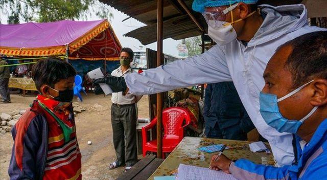 Nepal'de Kovid-19 nedeniyle ilk ölüm görüldü