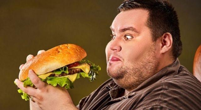 Obezite hastalarına beslenme uyarısı