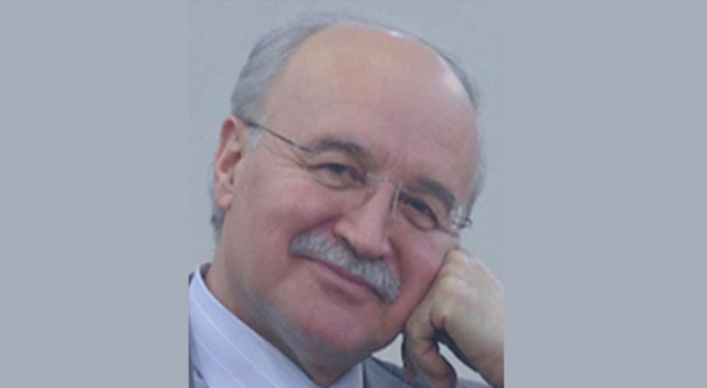 Prof. Dr. İsmail Kaya vefat etti