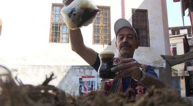 Ramazanın şifa dolu 'tatlı' serinliği: Meyan şerbeti