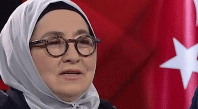 RTÜK, Sevda Noyan kararını verdi