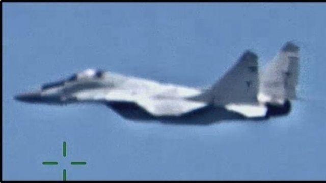 Rusya, Libya'ya savaş uçağı gönderdiği iddialarını reddetti