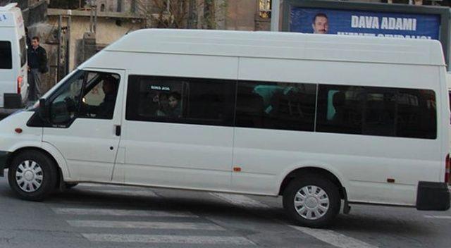 Sağlık Bakanlığı açıkladı: Personel servis araçlarında alınması gereken tedbirler