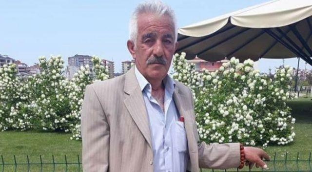 Samsun'da bir kişi fındık bahçesinde ölü bulundu