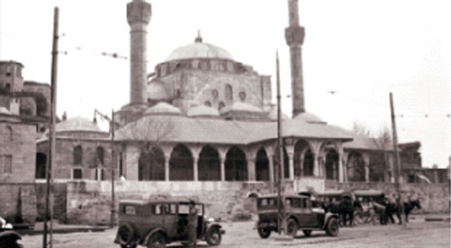 Sanal sergilerle eski İstanbul'a seyahat