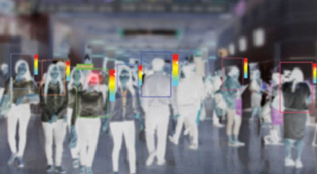 Sensormatic ile mağazalar güvende