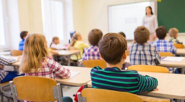 Sınıfta oturma düzeni eskisi gibi olmayacak