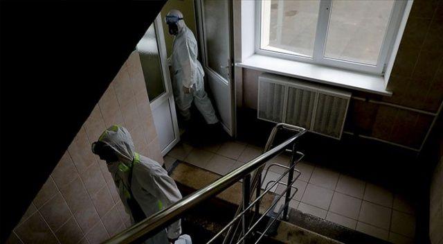 Son 24 saatte Çin'de 11, Güney Kore'de 16 yeni Kovid-19 vakası tespit edildi