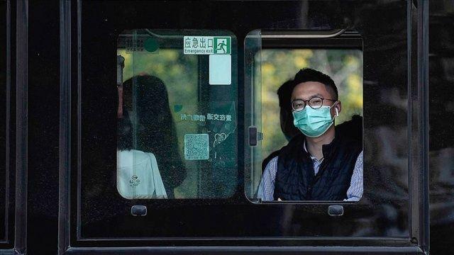 Son 24 saatte Güney Kore'de 27, Çin'de 4 yeni Covid-19 vakası saptandı