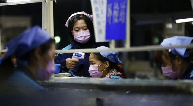 Son bir günde Çin'de 4, Güney Kore'de 20 yeni Covid-19 vakası tespit edildi