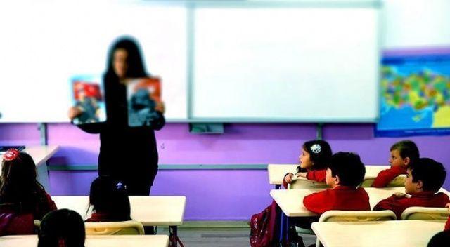 Sözleşmeli öğretmen kadrosu için başvurular yarın başlayacak