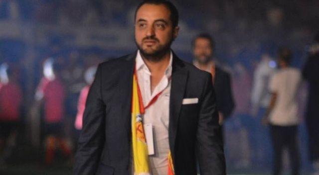 Süleyman Akın: '8 kritik maç oynayıp kümede kalacağız'