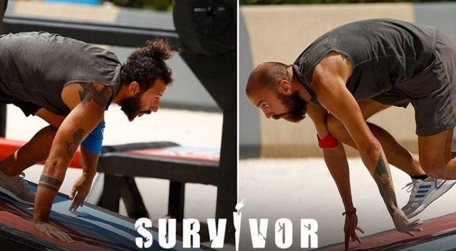 Survivor Kim Elendi, Kim gitti? Survivor ADAYA Kim VEDA Etti? (Survivor elenen isim Kim Oldu? ( Survivor KİM GİTTİ)