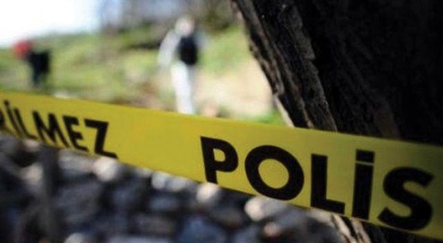 Tarlasını suladığı motorun şaftına kapılan kadın hayatını kaybetti