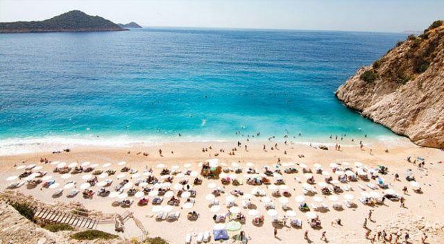 Temmuzda turizm hız kazanacak