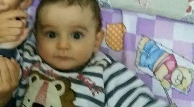 Traktörün altında kalan 2.5 yaşındaki çocuk hayatını kaybetti
