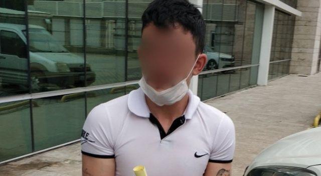 Tüfekle yaralamaya tutuklama