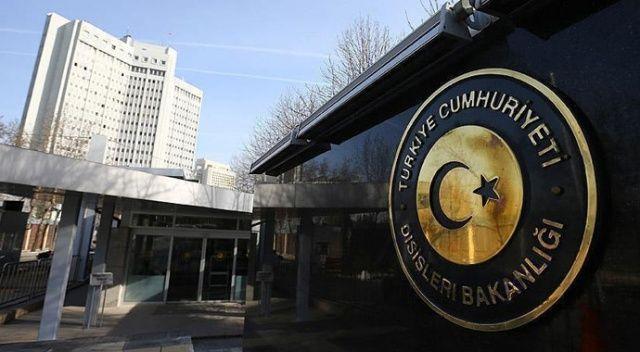 Türkiye, Afganistan'daki terör saldırısını kınadı