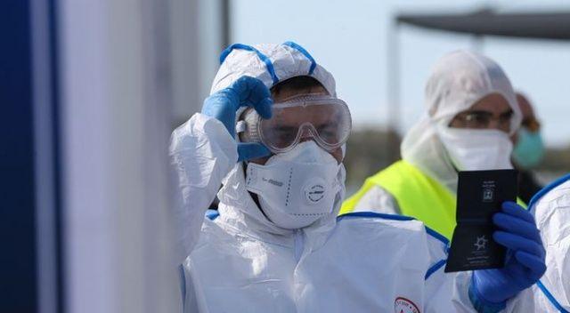 Bakan Koca, koronavirüste son durumu paylaştı