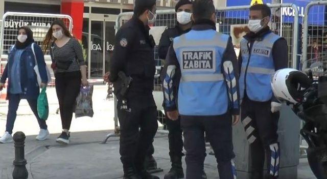 Türkiye'de yazılan cezaların yarısı Gaziantep'te yazıldı