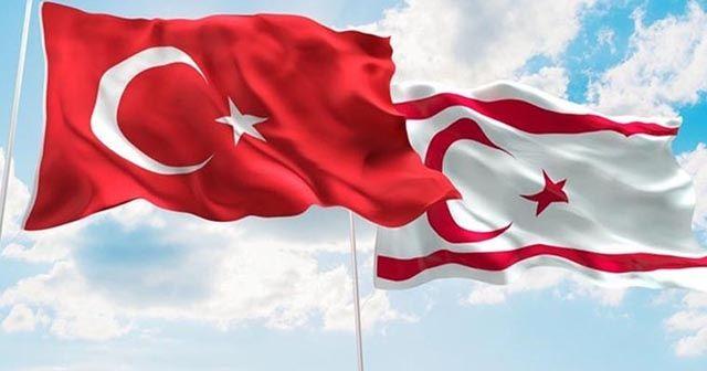 Türkiye ile KKTC veri paylaşacak