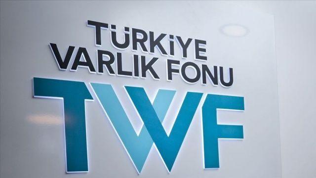 Türkiye Varlık Fonu açıklaması