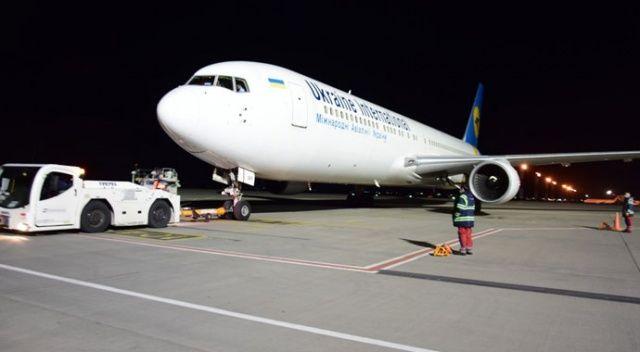 Ukrayna, aralarında Türkiye'nin de bulunduğu 3 ülkeye daha uçuşları yeniden başlatıyor