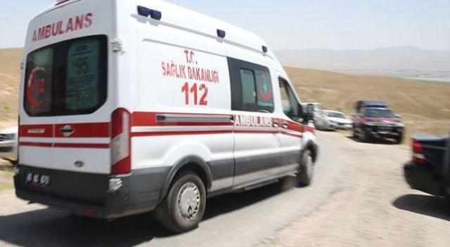Van'da Vefa Destek Grubu'na silahlı saldırı: 2 şehit