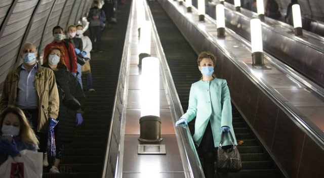Virüsün yeni merkezi Brezilya ve Rusya