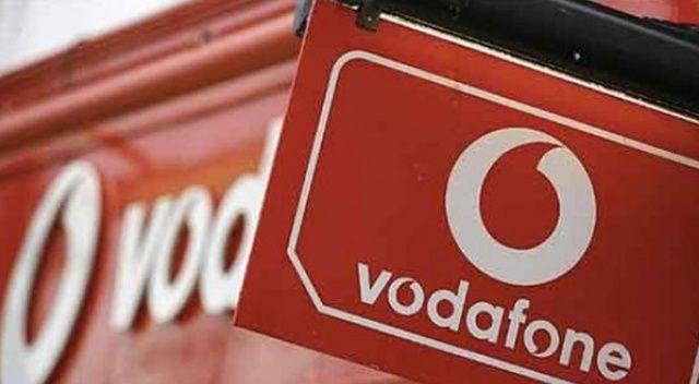 Vodafone'dan 1,7 milyar lira yatırım