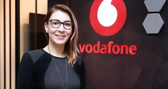 Vodafone'dan KOBİ'lere pazarlamadan markalaşmaya dijital yolculuklarında rehberlik hizmeti