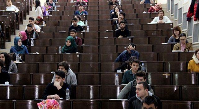YKS'ye girecek öğrenciler için nüfus müdürlükleri 18-19 Mayıs tarihlerinde açık olacak