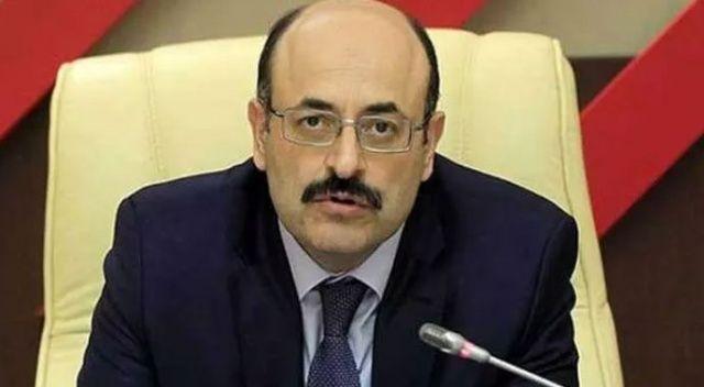 YÖK Başkanı: Devlet vakıf ayrımı yapılmıyor
