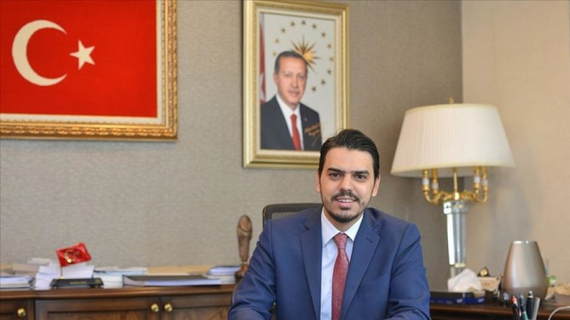 YTB Başkanı Eren'den Ramazan Bayramı mesajı