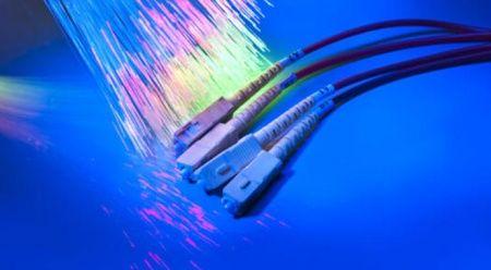 Fiber hat uzunluğu 371 bin km'yi aştı