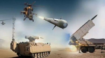 Yerli silahlara dünya çapında ilgi artıyor