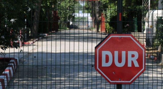 'Açılacak' denildi ama komşunun sınırı 'kapı duvar'