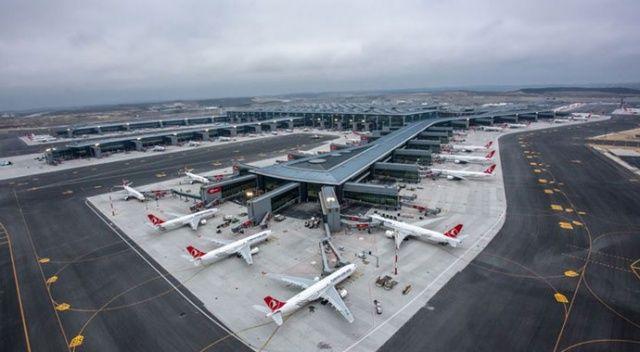 53 havalimanı Covid-19'a karşı sertifikalandırıldı