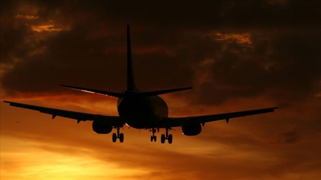 ABD, Çin hava yolu şirketlerinin uçuşlarına 'sınırlı' izin verecek