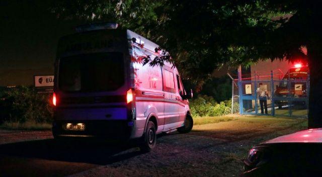 Adana'da sulama kanalında erkek çocuk cesedi bulundu