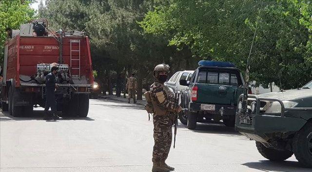 Afganistan'da pazar yerine roketli ve bombalı saldırı: 23 ölü