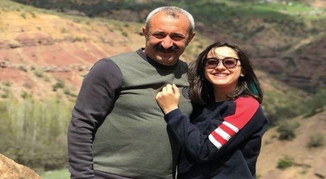 Başkan Maçoğlu'nun ardından eşi ve kızının da Covid-19 testleri pozitif çıktı