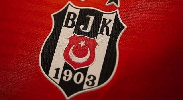 Beşiktaş'tan 42 milyon liralık anlaşma