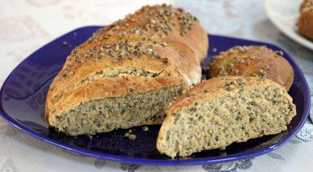 Bir zamanlar ekimi yasaktı, şimdi ekmeği üretildi