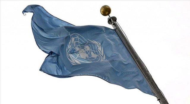BM'de 33 yıl sonra Somalili diplomata üst düzey görev