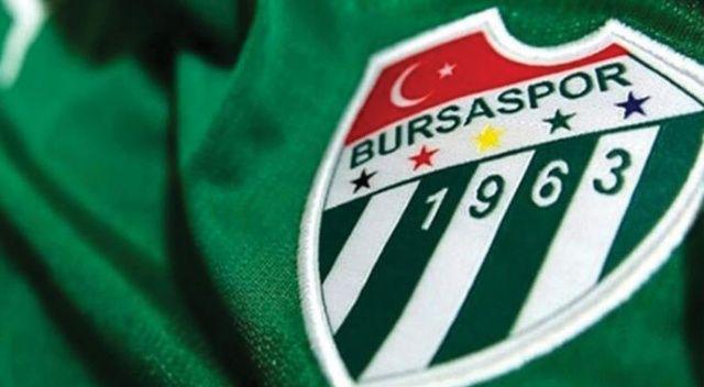 Bursaspor'un korona test sonuçları belli oldu!