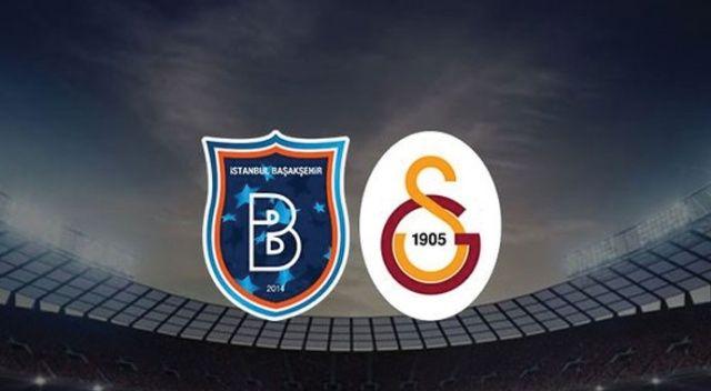 CANLI İZLE: Başakşehir 1-1 Galatasaray Şifresiz Canlı Anlatım | Başakşehir, GS maçı kaç kaç? (beIN Sports izlee )