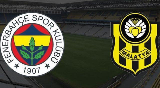 CANLI İZLE: Fenerbahçe 3-2 Yeni Malatyaspor şifresiz canlı anlatım | FB, Malatya maçı kaç kaç? (beIN Sports Canlı İzle )
