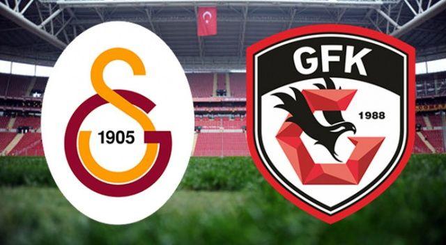 CANLI İZLE: GS 3-2 Gaziantep Şifresiz izle | Galatasaray, Gaziantep FK maçı kaç kaç? (beIN SPORTS CANLI İzle)