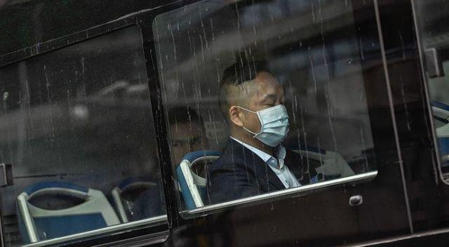 Çin'de 16, Güney Kore'de 35 yeni Covid-19 vakası tespit edildi